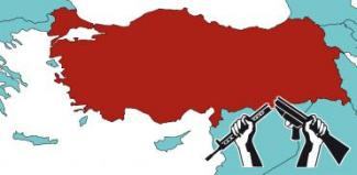 Turkey campaign logo