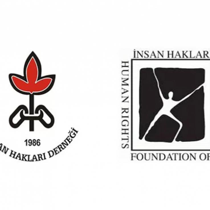 Human Rights Foundation of Turkey Logo